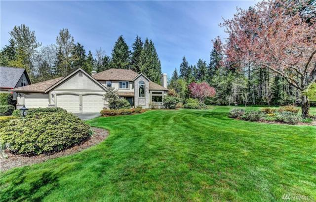 11038 220th Place NE, Redmond, WA 98053 (#1440456) :: Real Estate Solutions Group