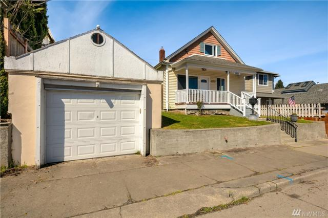 5016 N Pearl St, Tacoma, WA 98407 (#1440485) :: Commencement Bay Brokers