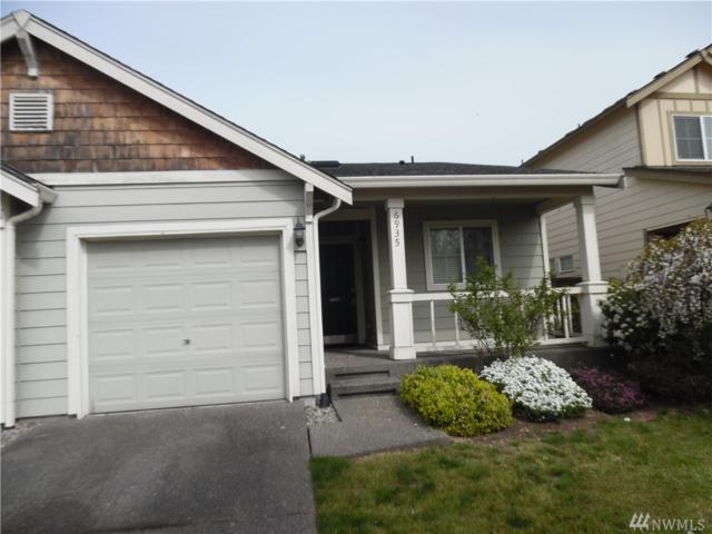6935 Park St E, Fife, WA 98424 (#1440487) :: NW Home Experts
