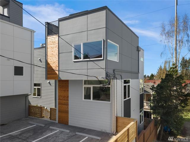 8612 Delridge Wy SW A, Seattle, WA 98106 (#1440494) :: The Kendra Todd Group at Keller Williams