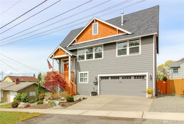 5009 N 13th St, Tacoma, WA 98406 (#1440495) :: Keller Williams Everett