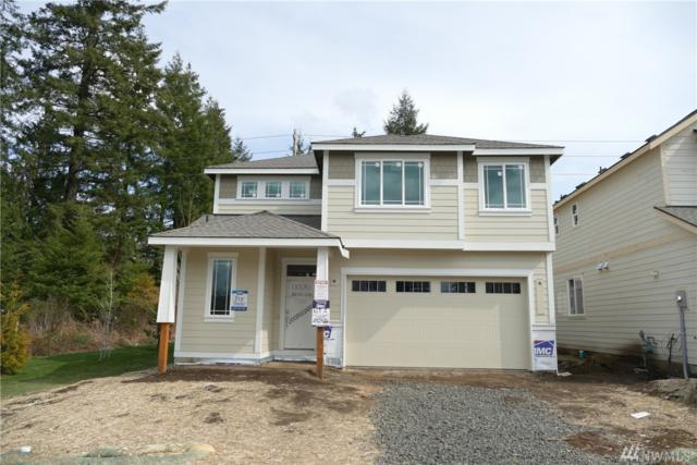 6210 Courtyard Lane SW Lot 3, Tumwater, WA 98512 (#1440504) :: Chris Cross Real Estate Group