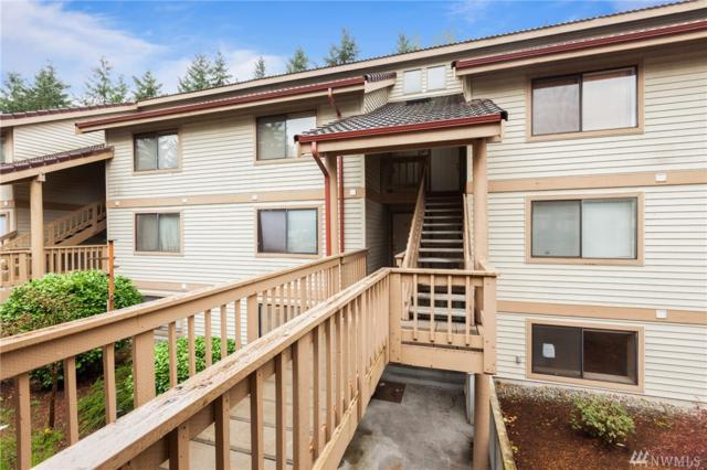 17419 119th Lane SE E12, Renton, WA 98058 (#1440515) :: Platinum Real Estate Partners