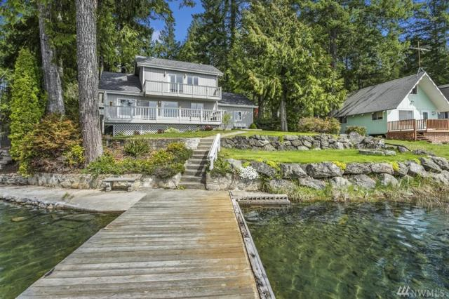 2630 NE Tahuya Blacksmith Rd, Tahuya, WA 98588 (#1440519) :: Ben Kinney Real Estate Team
