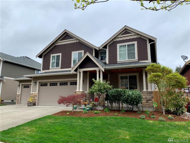 4002 19th Ave NE, Olympia, WA 98506 (#1440530) :: Northwest Home Team Realty, LLC