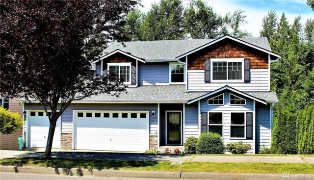 11819 34th St NE, Lake Stevens, WA 98258 (#1440548) :: Real Estate Solutions Group