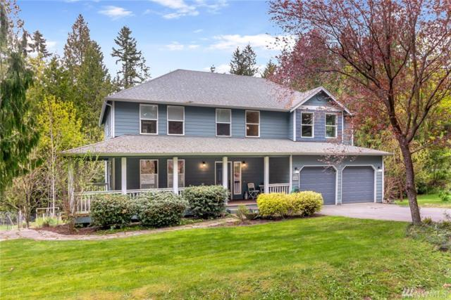 21776 Clear Creek Rd NW, Poulsbo, WA 98370 (#1440549) :: Real Estate Solutions Group