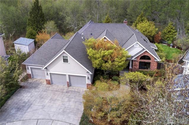 8121 150th Place SE, Snohomish, WA 98296 (#1440552) :: Ben Kinney Real Estate Team
