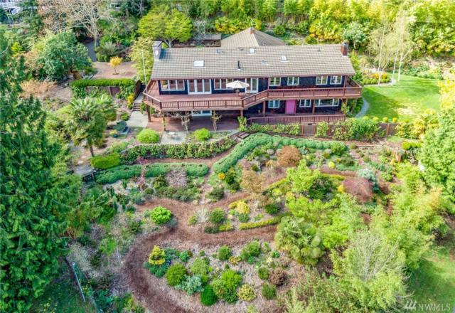 22502 100th Place SW, Vashon, WA 98070 (#1440553) :: Ben Kinney Real Estate Team