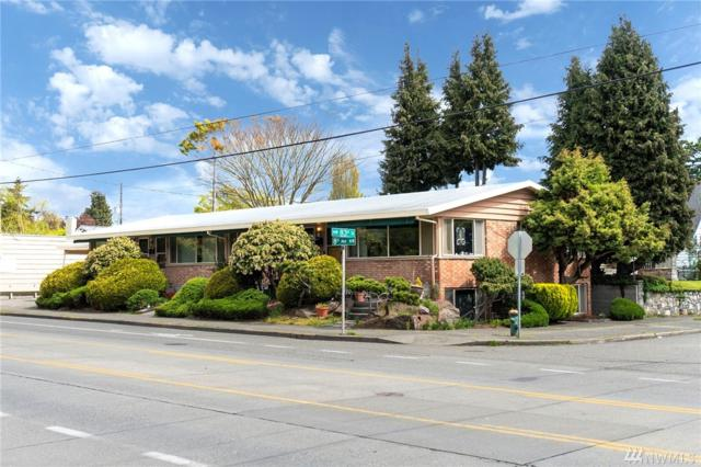 8302 8th Ave NW, Seattle, WA 98117 (#1440566) :: Real Estate Solutions Group
