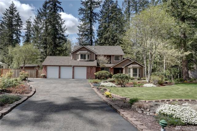 20029 SE 302nd Ct., Kent, WA 98042 (#1440600) :: Keller Williams Realty Greater Seattle