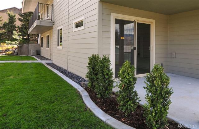 520 NE 11th St #10, East Wenatchee, WA 98802 (#1440605) :: Kimberly Gartland Group