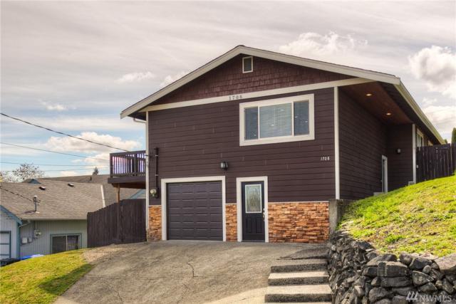 1708 S 47th St, Tacoma, WA 98408 (#1440613) :: Munoz Home Group