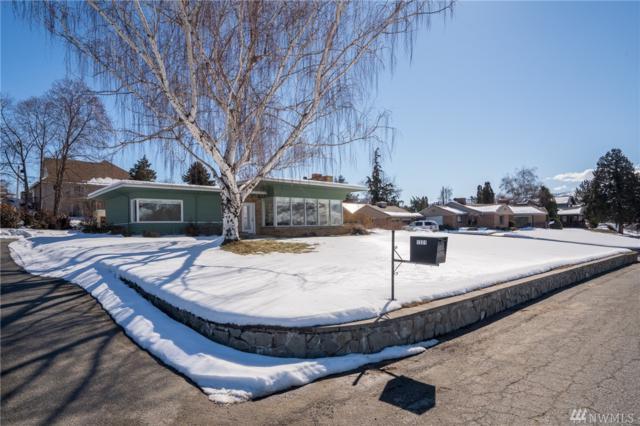 1321 N Arbor Terr, East Wenatchee, WA 98802 (#1440636) :: Chris Cross Real Estate Group