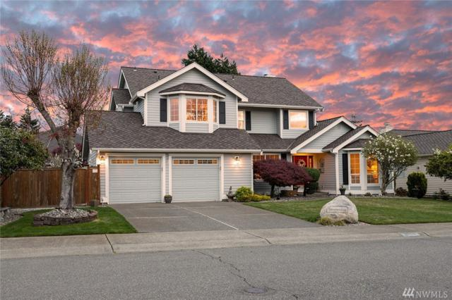 34664 10th Place SW, Federal Way, WA 98023 (#1440638) :: Hauer Home Team