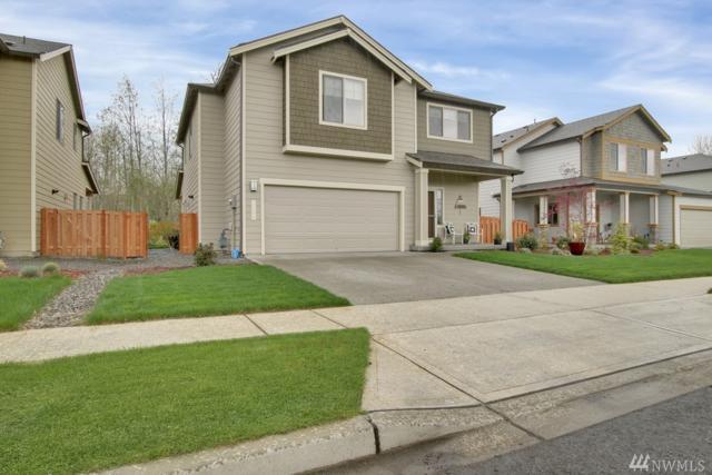 329 S Spruce St, Buckley, WA 98321 (#1440663) :: McAuley Homes