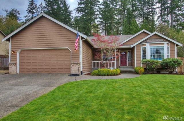 11903 261st Av Ct E, Buckley, WA 98321 (#1440667) :: McAuley Homes