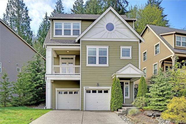 16199 SE 51st Place, Bellevue, WA 98006 (#1440682) :: NW Home Experts