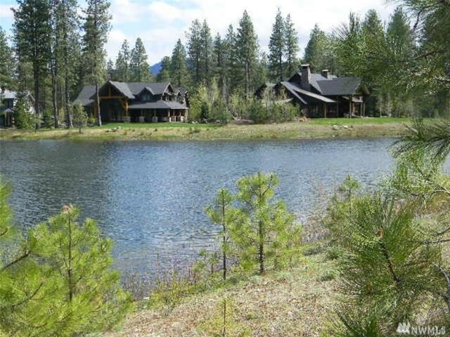 60 Jellabel Ct, Cle Elum, WA 98922 (#1440684) :: Chris Cross Real Estate Group