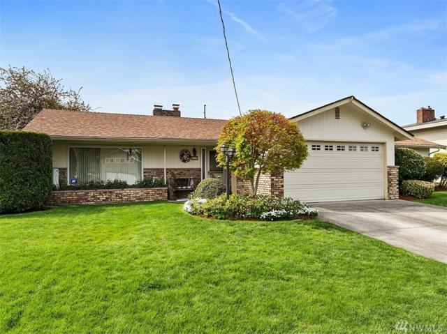 5419 116th Place SE, Bellevue, WA 98006 (#1440690) :: Chris Cross Real Estate Group