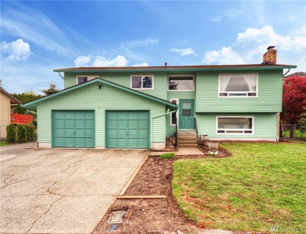 4917 SW 327th Place, Federal Way, WA 98023 (#1440692) :: Hauer Home Team
