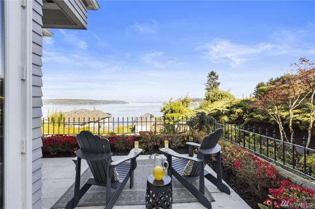 7221 Soundview Dr #309, Gig Harbor, WA 98335 (#1440696) :: Kimberly Gartland Group