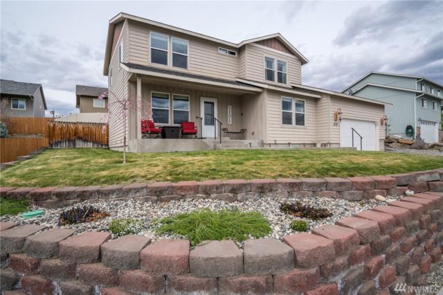1213 SE Juno St, East Wenatchee, WA 98802 (#1440722) :: Chris Cross Real Estate Group