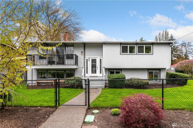 2305 N 156th Place, Shoreline, WA 98133 (#1440748) :: KW North Seattle