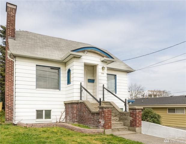 920 N 92nd St, Seattle, WA 98103 (#1440759) :: Northern Key Team