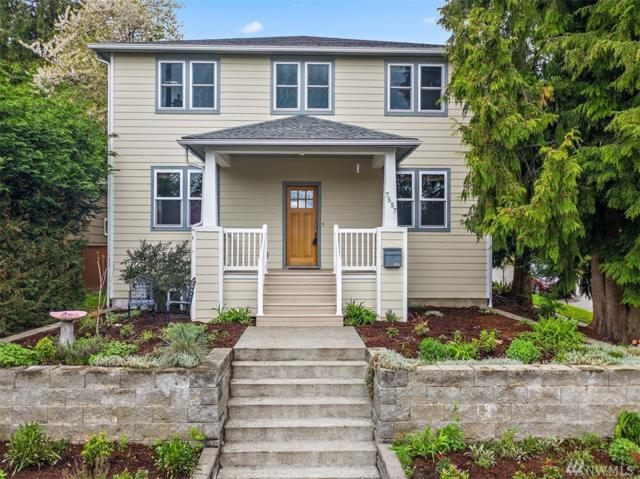 7557 32nd Ave NE, Seattle, WA 98115 (#1440762) :: Commencement Bay Brokers