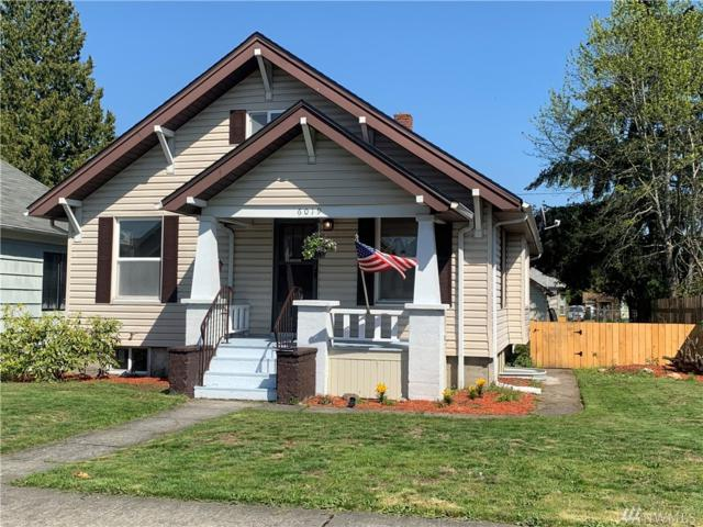 6019 S Lawrence St, Tacoma, WA 98409 (#1440793) :: McAuley Homes