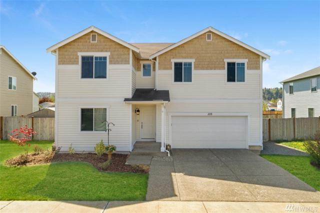1115 Sigafoos Ave NW, Orting, WA 98360 (#1440805) :: Ben Kinney Real Estate Team