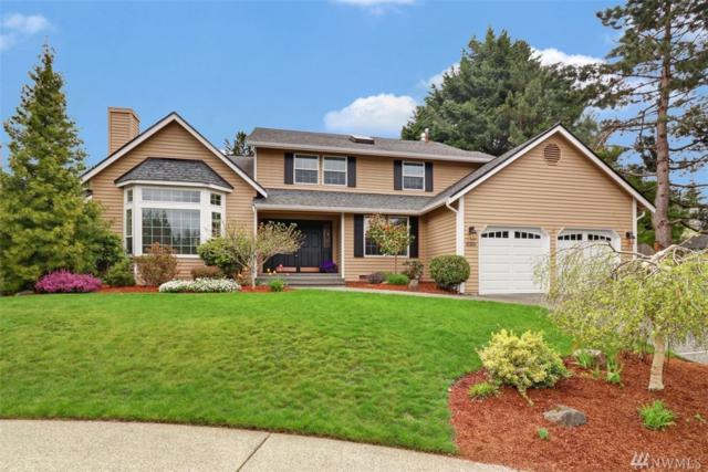 16303 26th Ave SE, Mill Creek, WA 98012 (#1440812) :: Real Estate Solutions Group