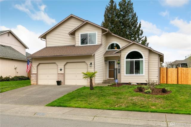 12934 SE 217th Place, Kent, WA 98031 (#1440819) :: Commencement Bay Brokers