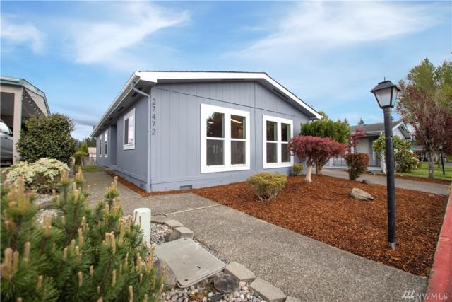 27472 149th Place SE #83, Kent, WA 98042 (#1440830) :: McAuley Homes