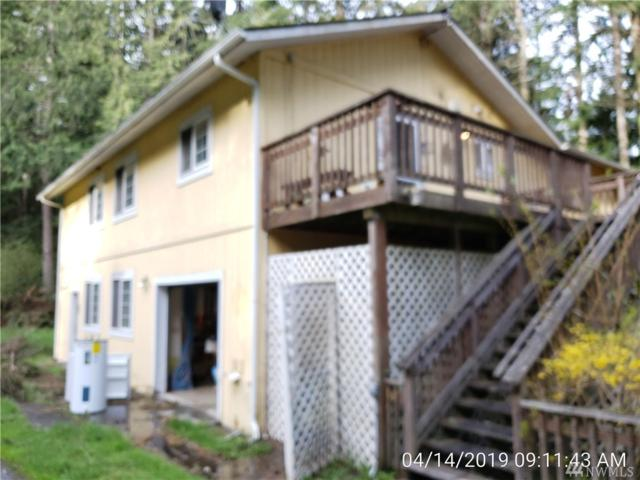 66 Lopez Sound Rd, Lopez Island, WA 98261 (#1440850) :: Ben Kinney Real Estate Team