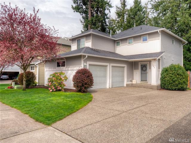 1266 Hudson St, Dupont, WA 98327 (#1440853) :: KW North Seattle