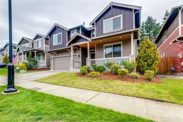 1438 Farina Lp SE, East Olympia, WA 98513 (#1440866) :: Chris Cross Real Estate Group