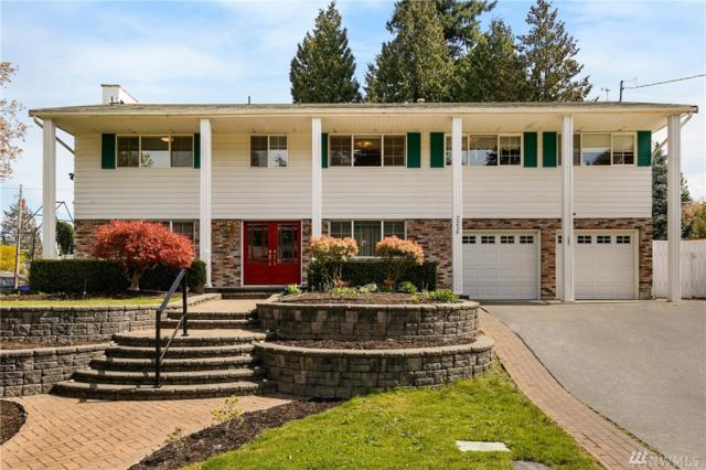 26438 Manchester Ave, Kent, WA 98032 (#1440870) :: Commencement Bay Brokers