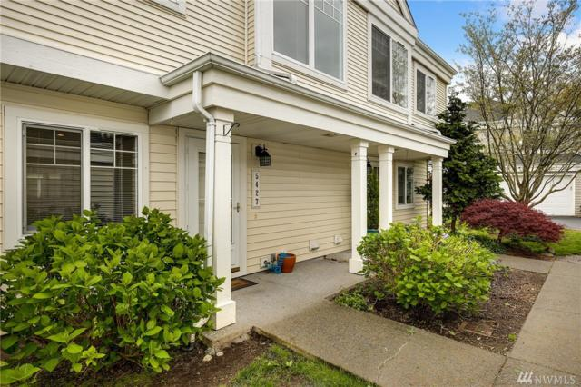 5427 S 237th Place 13-3, Kent, WA 98032 (#1440884) :: Commencement Bay Brokers