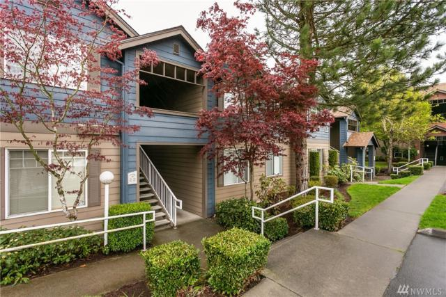 10825 SE 200th St B203, Kent, WA 98031 (#1440904) :: Ben Kinney Real Estate Team