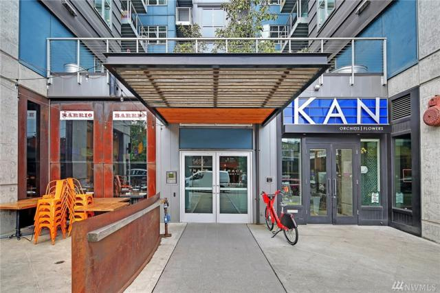 1414 12th Ave #213, Seattle, WA 98122 (#1440911) :: Homes on the Sound