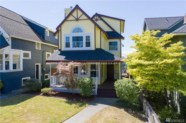 2435 1st Ave N, Seattle, WA 98109 (#1440938) :: The Kendra Todd Group at Keller Williams