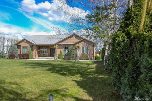 12731 Nw R.D C.5, Ephrata, WA 98823 (MLS #1440945) :: Nick McLean Real Estate Group
