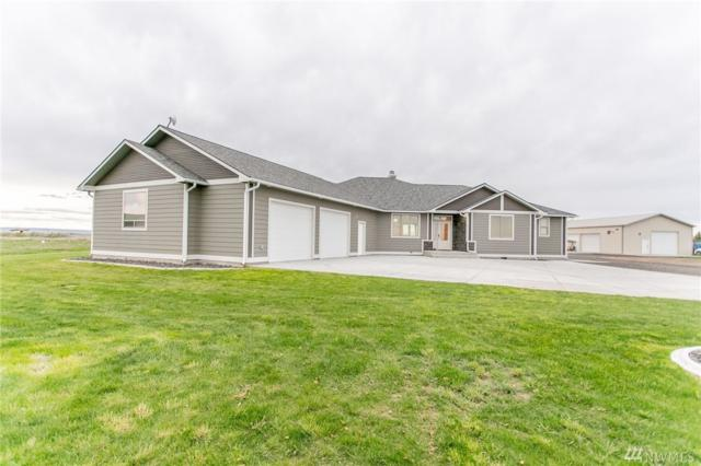 4391 Road 7.4 NE, Moses Lake, WA 98837 (#1440963) :: Kimberly Gartland Group