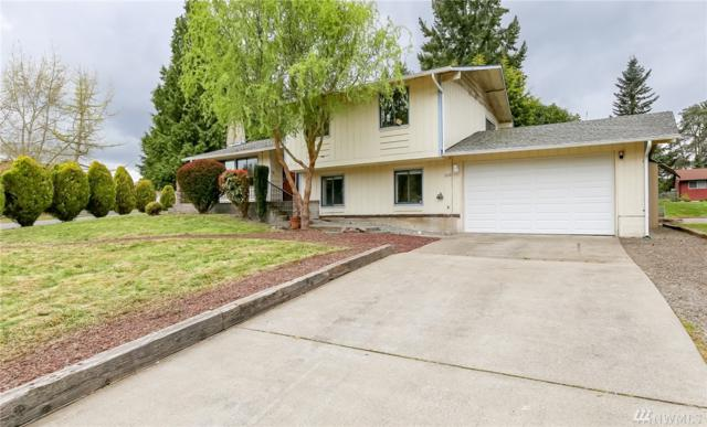 25721 126th Ave SE, Kent, WA 98030 (#1440964) :: Keller Williams Realty Greater Seattle