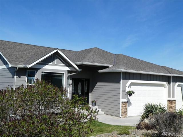 1558 N Grover Ave, East Wenatchee, WA 98802 (#1440968) :: Chris Cross Real Estate Group
