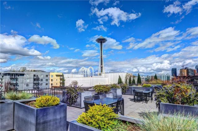 159 Denny Wy #307, Seattle, WA 98109 (#1440973) :: Kwasi Homes