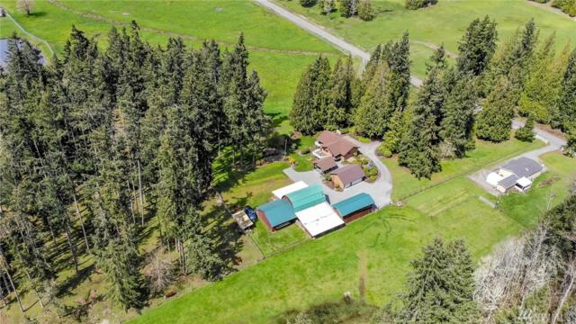 420 336th St S, Roy, WA 98580 (#1440974) :: Keller Williams Western Realty