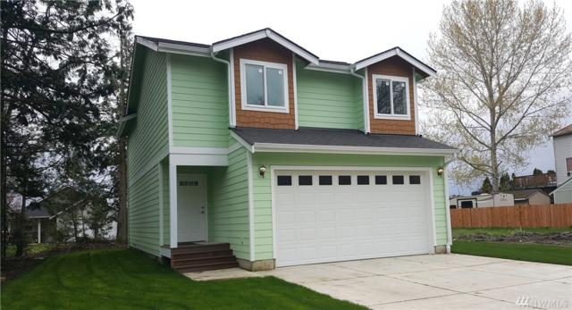 432 A St, Blaine, WA 98230 (#1440977) :: NW Home Experts
